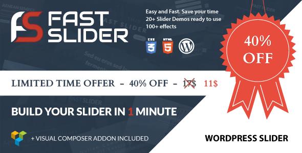 Pacote de galeria, portfólio, controle deslizante e plug-ins de utilitários WordPress do WordPress - 16