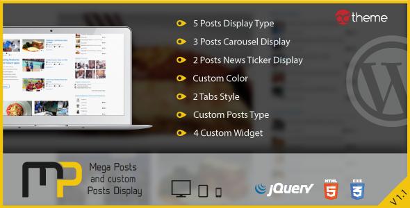 Pacote de galeria, portfólio, controle deslizante e plug-ins de utilitário WordPress do WordPress - 3