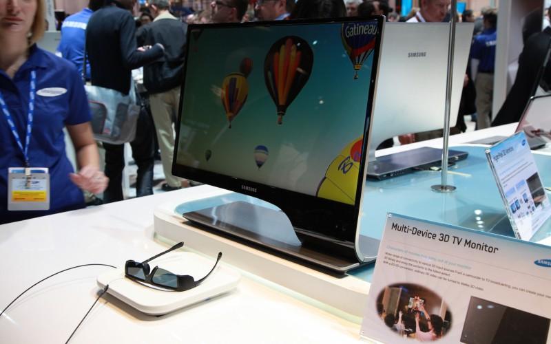 Samsung: new amazing devices