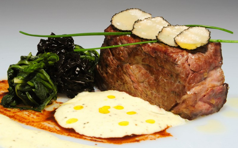 Wellness: nutritional value of meat